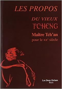 Les propos du vieux tcheng
