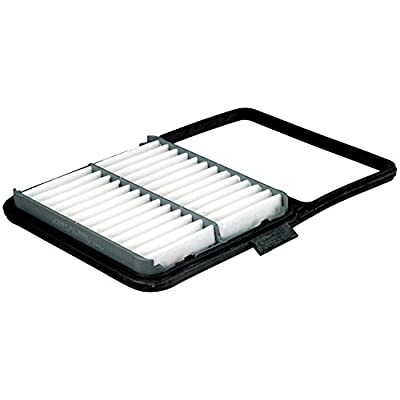 FRAM CA10159 Extra Guard Rigid Rectangular Panel Air Filter: Automotive