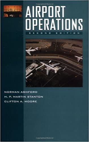 Airport Operations Norman Ashford Pdf