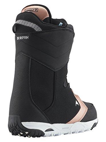 Di 2019 Burton Snowboard Avvio Ribalta Donne Boa Rq5zp