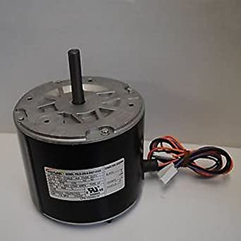 100483 29 lennox oem upgraded replacement condenser fan for Condenser fan motor replacement cost