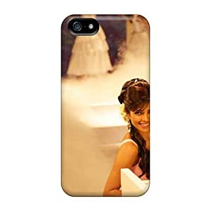 For Iphone 5/5s Case - Protective Case For LisaMichelle Case