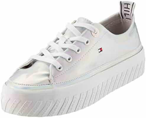 51e61acb1df4a Shopping Silver - Amazon Global Store - Fashion Sneakers - Shoes ...