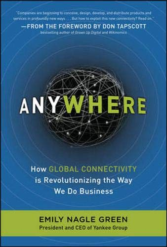 Anywhere: How Global Connectivity is Revolutionizing the...