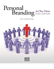 Personal Branding in One Hour for Lawyers