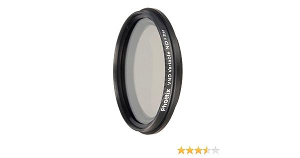 Densidad neutra filtro de historial gris ND historial filtro 52mm para Zeiss Loxia 2//35