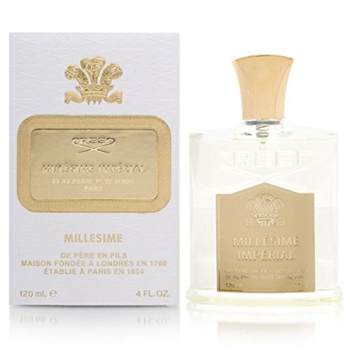 Millesime Imperial Cologne by Creed for Men -Millesime Spray 4 oz