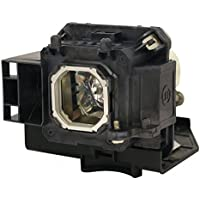 Lutema NP15LP-L01 NEC NP15LP Replacement DLP/LCD Cinema Projector Lamp, Economy