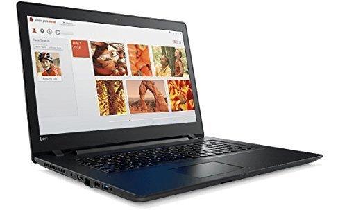 Lenovo ideapad 110 Laptop, 15.6in Screen, Intel Core i3-6100U, 8GB Memory, 1TB...