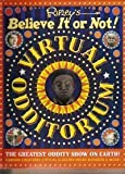 Ripley's Believe it or Not! Virtual Odditorium, Katherine Gleason and Catherine Nichols, 1884270301
