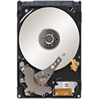 Seagate Momentus XT 500 GB Solid State Hybrid Drive STAN500100
