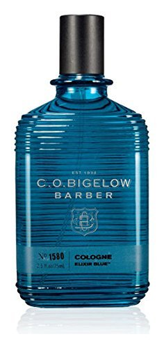 Elixir Blue Cologne for MEN By Bath & Body Works - 2.5 Oz EDT Spray (Bath And Body Works Cologne)