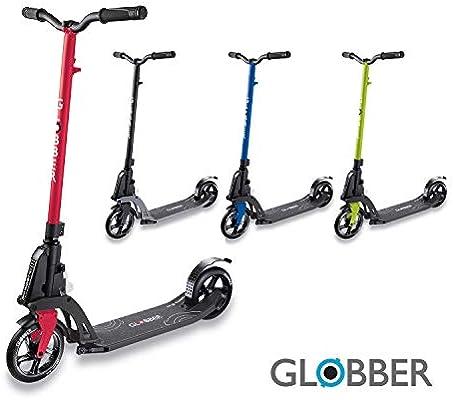 Amazon.com: Globber One K, 180 plegable scooter de adulto ...