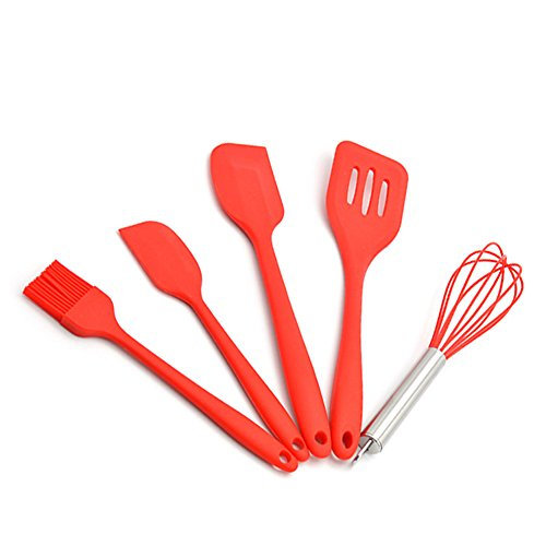 Daixers Silicone Kitchen Baking & Cooking