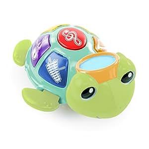 Baby Einstein - Tortuga de actividades de juguete