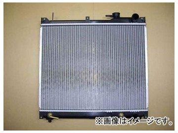 国内優良メーカー ラジエーター 参考純正品番:17700-66D11 スズキ エスクード   B00PBIS6HK