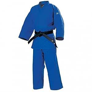 Kimono de Judo Mizuno Shiai AI 900 g, color - azul, tamaño
