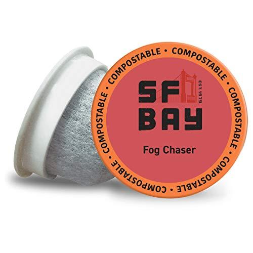 SF Bay Coffee Fog
