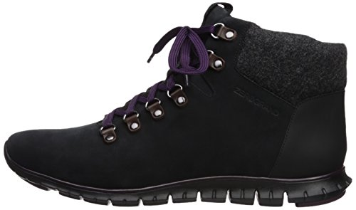Cole Haan Women's Zerogrand Hikr Boot, Black, 9.5 B US by Cole Haan (Image #5)