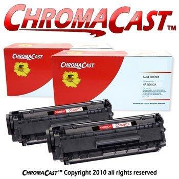 ChromaCast Premium Compatible LaserJet Cartridge product image