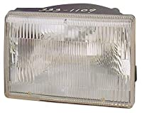 Jeep Grand Cherokee Headlight CAPA OE Style Replacement Headlight Left Driver...