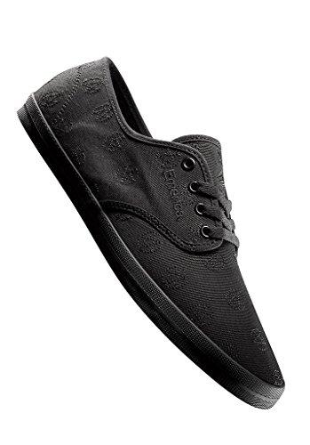 Emerica WINO 6101000011 Unisex - Erwachsene Sneaker Schwarz