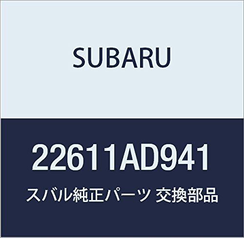SUBARU (スバル) 純正部品 ユニツト アセンブリ EGI コントロール レガシィB4 4Dセダン レガシィ 5ドアワゴン 品番22611AJ920 B01N5A5XT9 レガシィB4 4Dセダン レガシィ 5ドアワゴン|22611AJ920  レガシィB4 4Dセダン レガシィ 5ドアワゴン