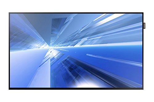"Samsung Full-HD SMART Signage Display 40"" Screen LED-Lit Mon"