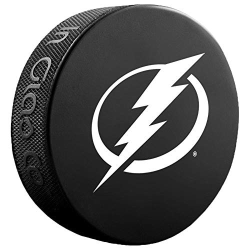 - Tampa Bay Lightning Officially Licensed Hockey Puck