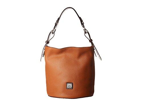 Dooney & Bourke Becket Henley Feedbag - Dooney & Bourke Designer Handbags