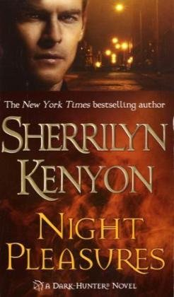 Book cover for Night Pleasures