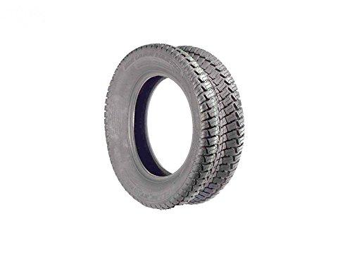 OTR 24 x 9.5-14 Lawnmaster Tire replaces Kubota K3411-17310 Review