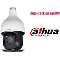 Dahua 4Mp PTZ Full HD 30x Network IR PTZ Dome Camera SD59430U-HNI H.265 IP66 Waterproof IR IR distance up to 100m ONVIF English Version