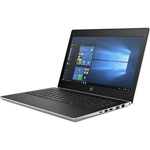 HP ProBook 440 G5 i5 14 inch SVA Silver