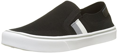 Uomo Hilfiger Basse Lightweight Tommy 990 Nero Scarpe Ginnastica Corporate da Black Slip on 6RpcwzTxqF