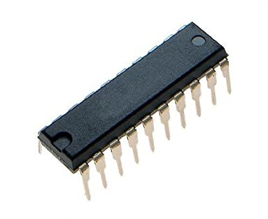 Texas Instruments SN74LS240N ICS and Semiconductors, Buffer