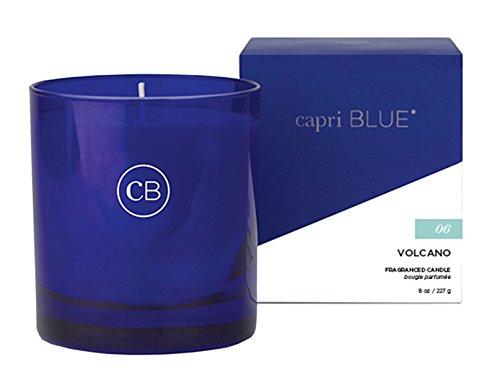Boxed Fragrance - Capri Blue Boxed Tumbler 8 Oz. - Volcano