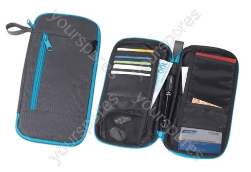 Electrovision Travel Wallet