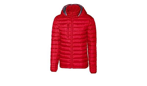 Clique MQO00060 Mens Hudson Jacket