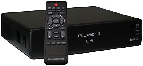 Blusens Caja EXT. Multimedia K22 HDMI hasta 1TB: Amazon.es ...
