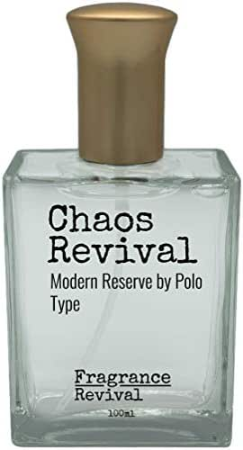 Chaos Revival, Modern Reserve by Polo Type