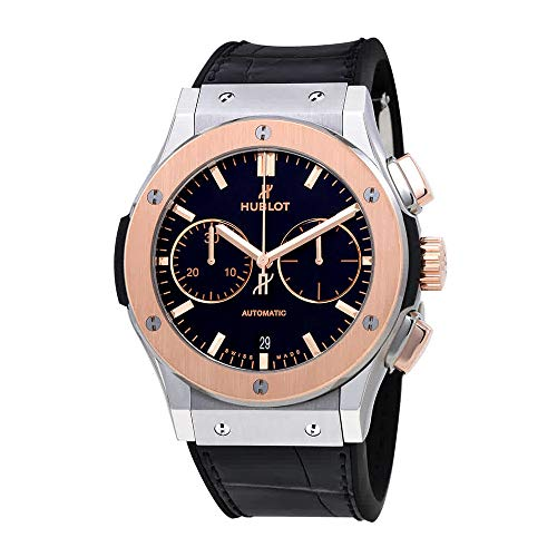 Hublot Classic Fusion Automatic Chronograph Men's Watch 521.NO.1181.LR