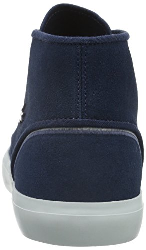 Basses Lacoste 316 Mid Baskets Homme Sevrin Nvy 1 Bleu FxxvrnXq