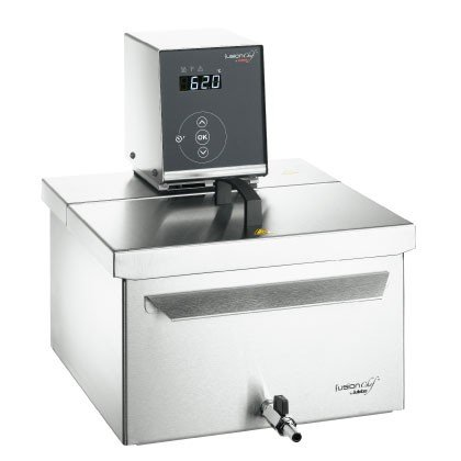 fusionchef Pearl XS Immersion Circulator with Tank and Lid