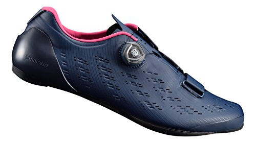 SH 2019 RP9 Blue Bike Wide Shimano Shoes Shoes fR68dx6wq
