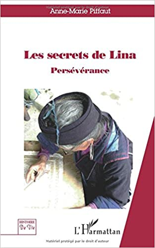Lire en ligne Les secrets de Lina : Persévérance pdf ebook