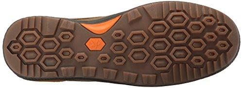 Tan Sneaker PDX Cushe Tan Leather Lace Lace Cushe Up Up Sneaker PDX Leather Leather Cushe PDX qZSAZtf