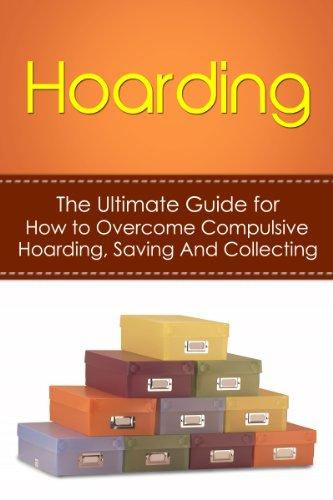 Overcome Compulsive Hoarding