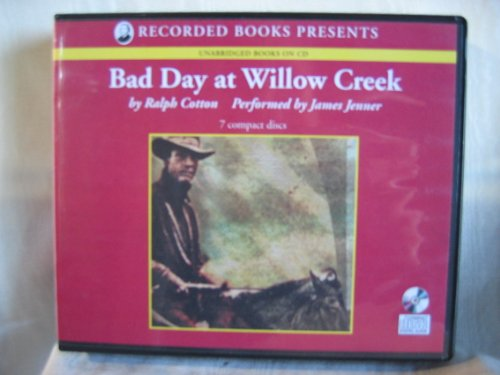 Bad Day At Willow - Escape From Fire River