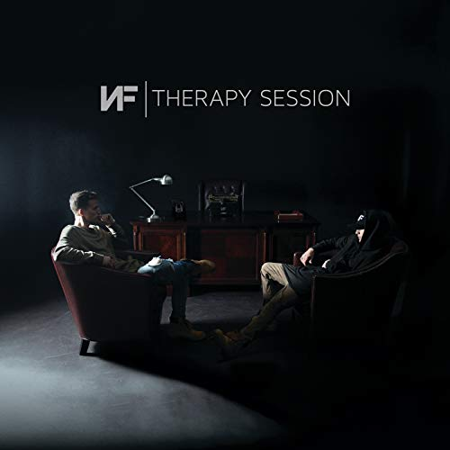 Therapy Session (Best Christian Rap Music)